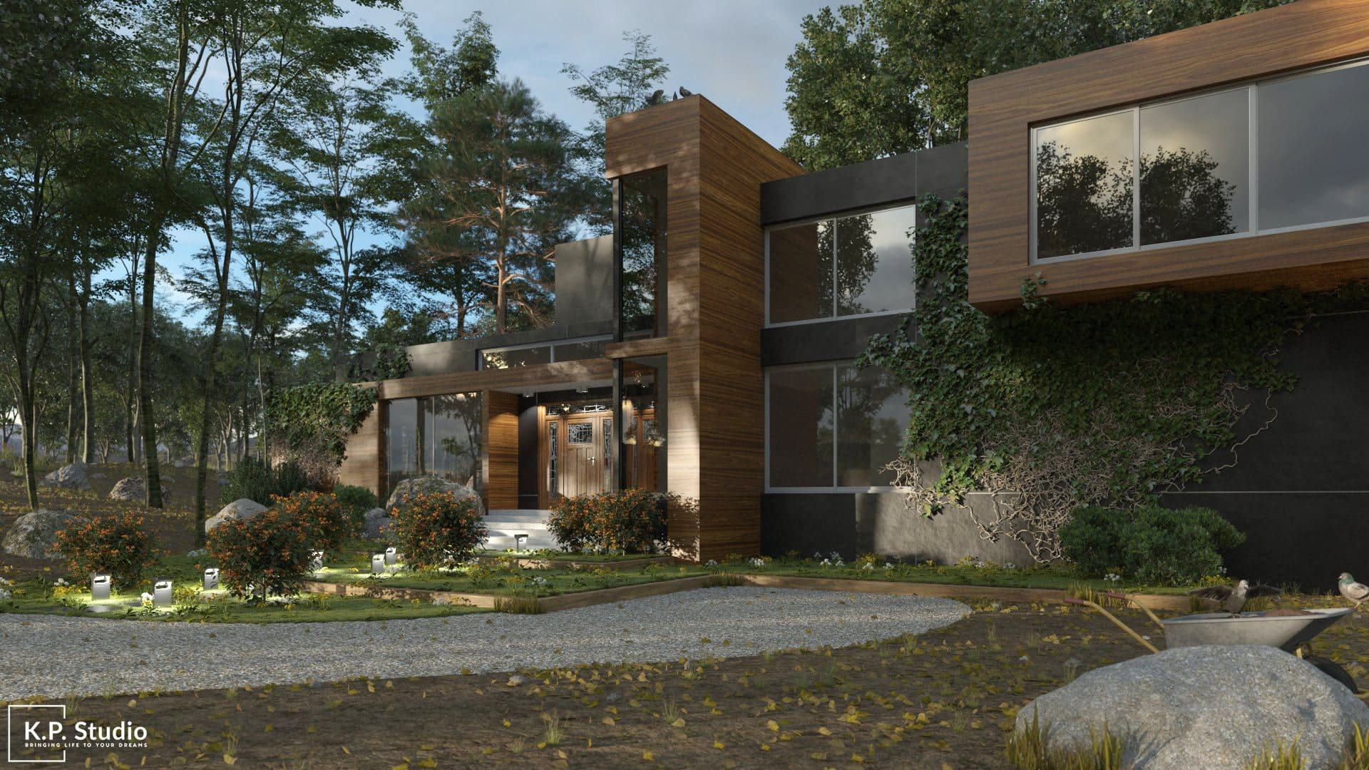 Concept House 2