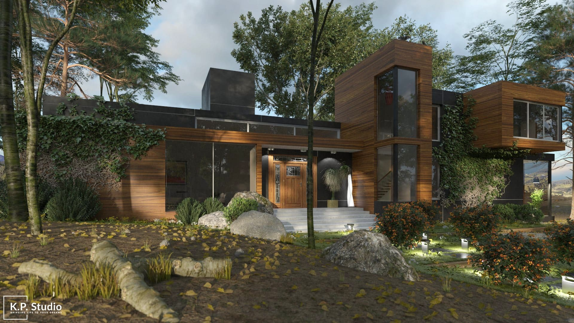 Concept House 3